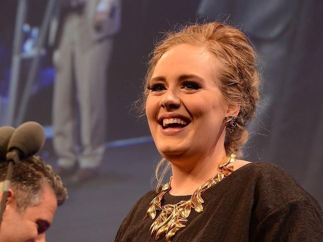 Lily Allen i Adele – ciąża sprzyja śpiewaniu!