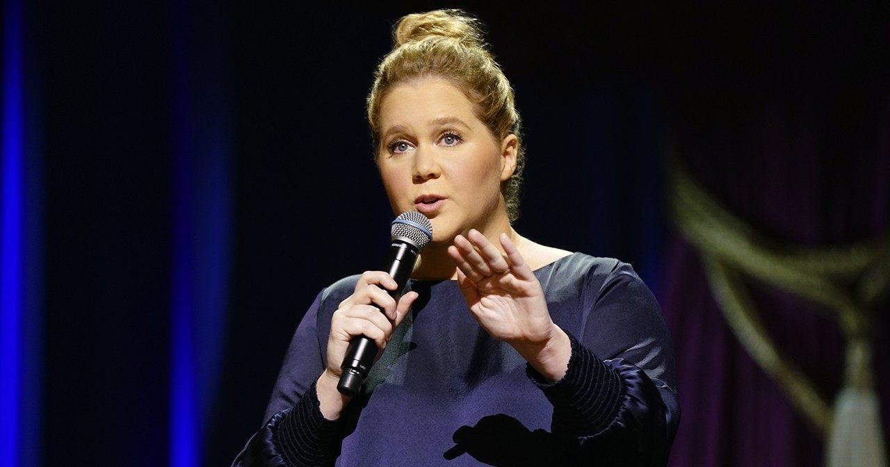 """Amy Schumer """"Growing"""""""