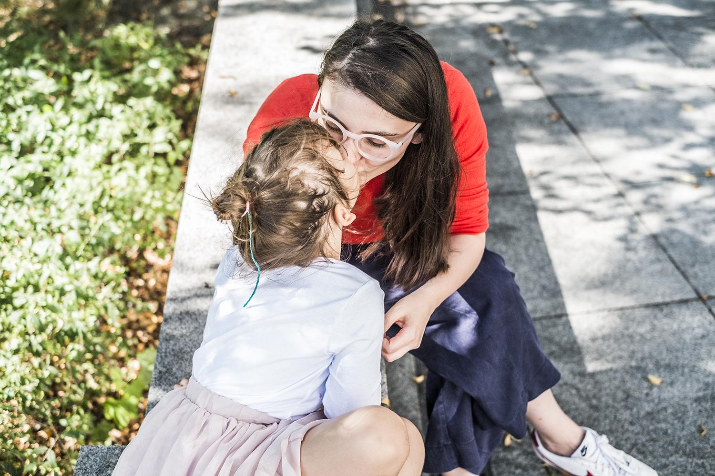 Mother-life balance to pamiętanie o tym, że jesteś też kobietą. Nie tylko matką