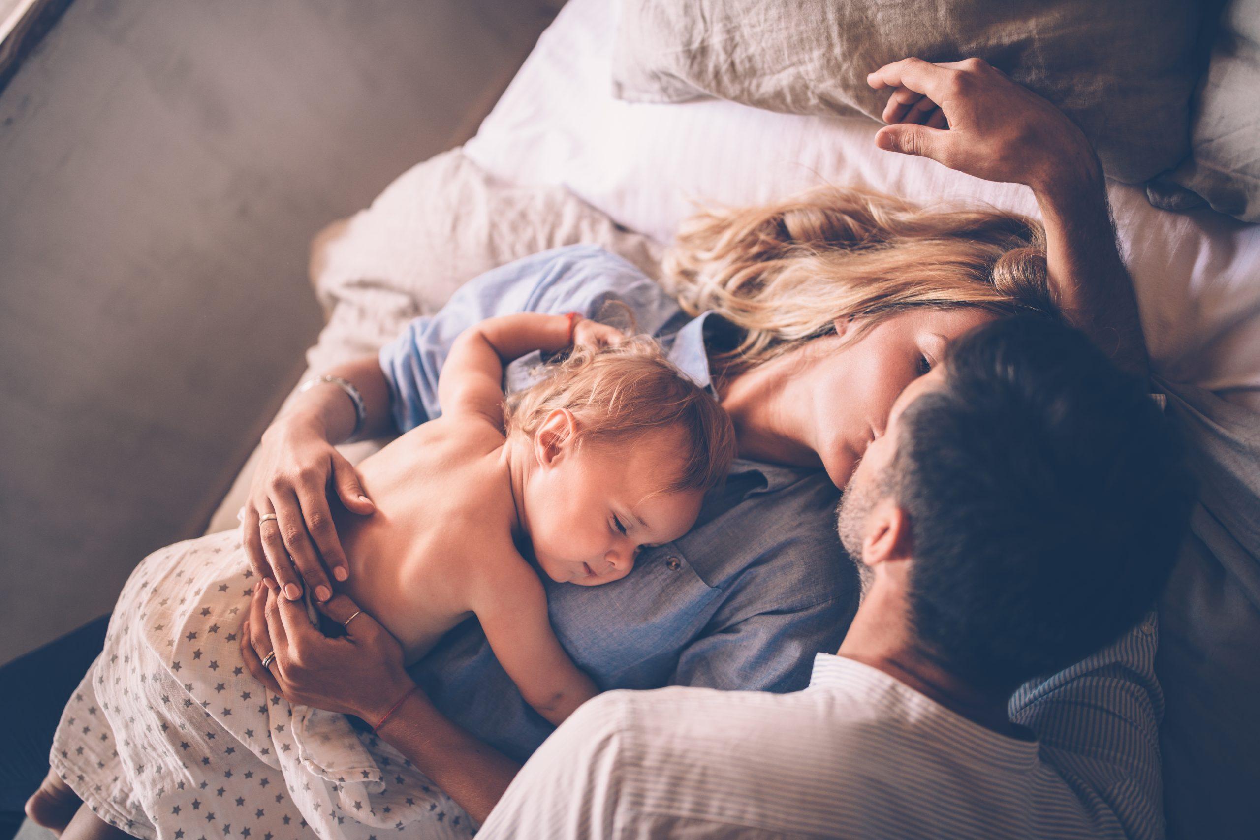 Karmienie piersią jako metoda antykoncepcji. Czy jest skuteczna?
