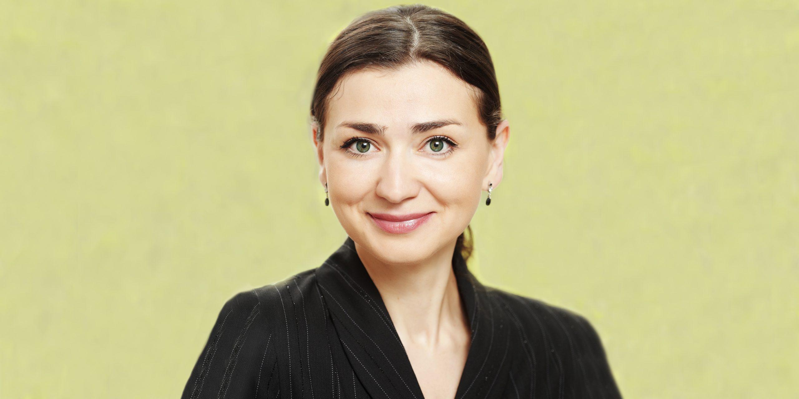 Monika Łukasiewicz. Zdj: archiwum prywatne