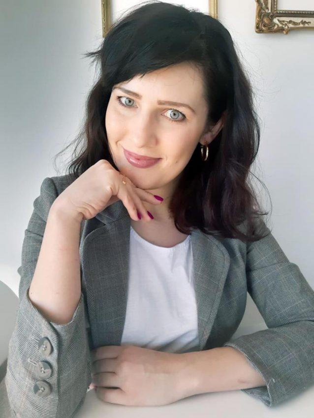 Ewa Sekowska-Molga