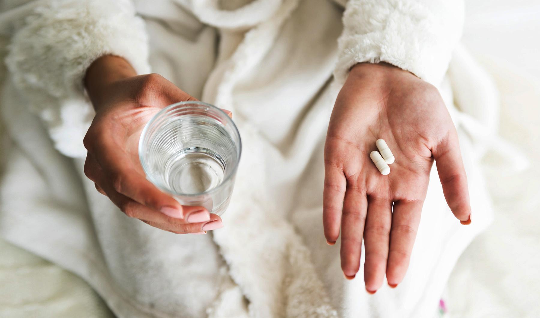 Kwas foliowy przed ciążą – dlaczego i jak go przyjmować?