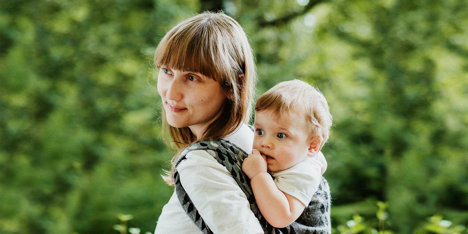 """""""To nie jest dyskusja tylko o diecie"""". Asja Michnicka, mama weganka, o prawie kobiet do decydowania o sobie i swoich dzieciach"""