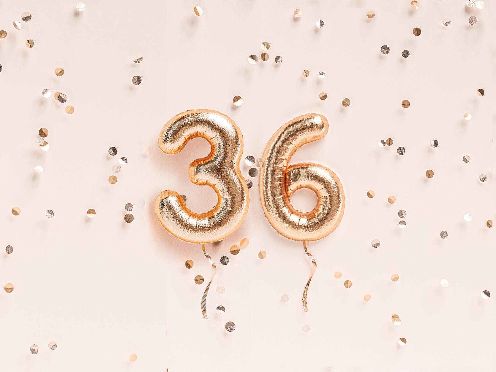 36. tydzień – który to miesiąc?