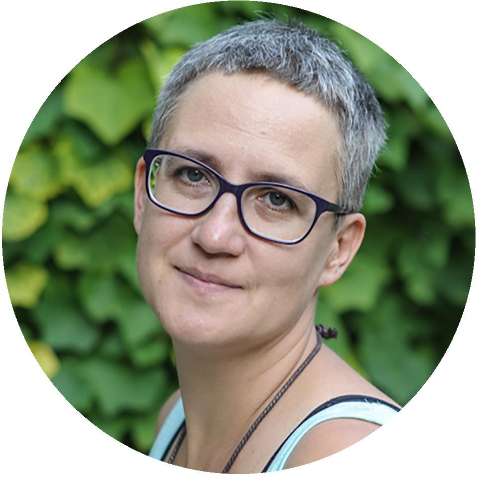Agnieszka Stein, fot. archiwum prywatne