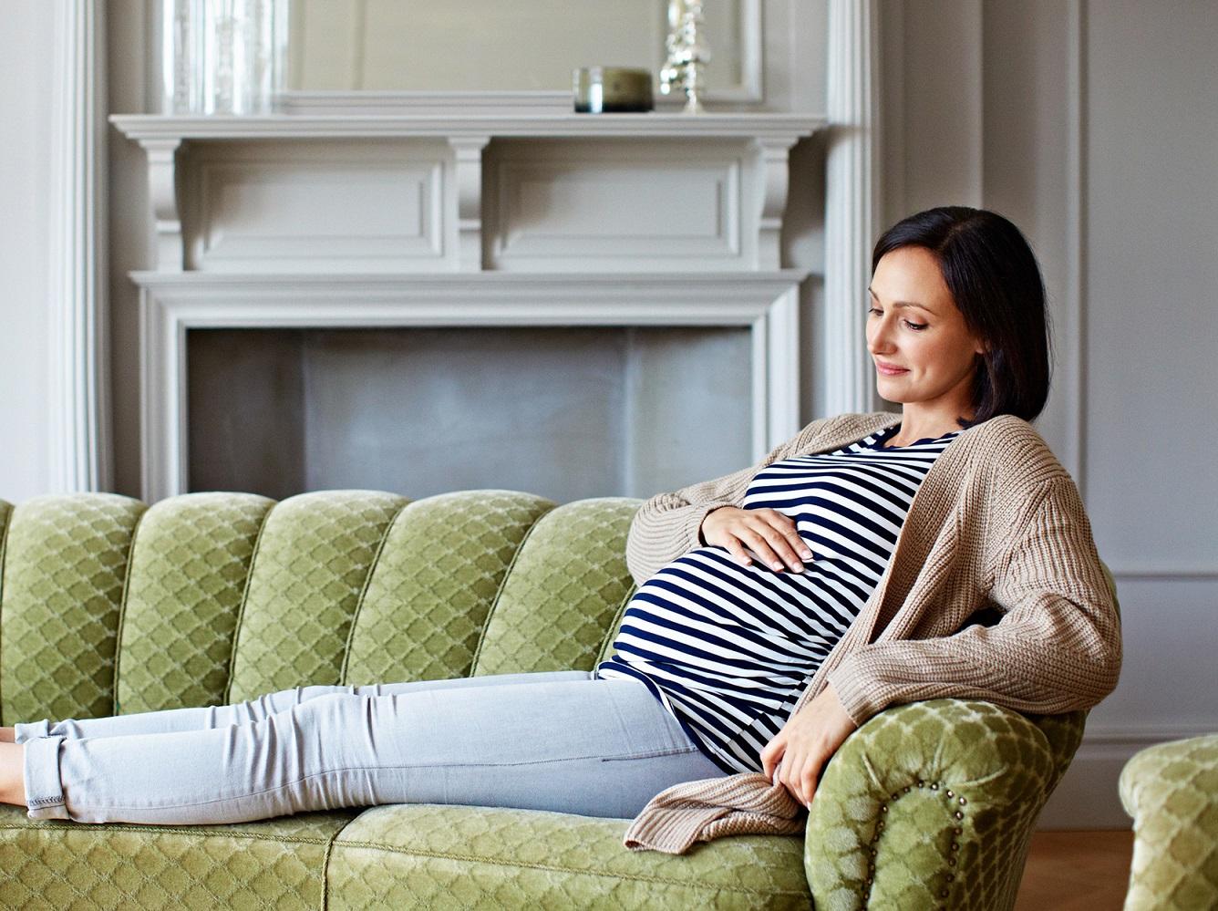 Hemoroidy w ciąży – objawy, leczenie, zapobieganie