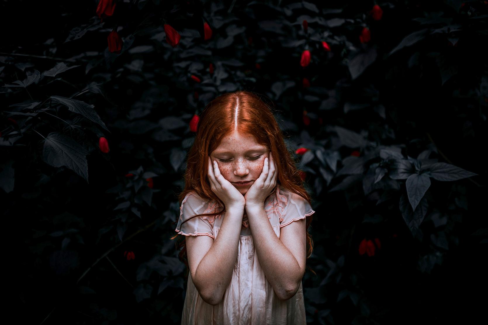 Agnieszka Stein: Gdy dziecko widzi, że rodzic reaguje na jego lęk niepokojem, zaczyna obawiać się jeszcze bardziej
