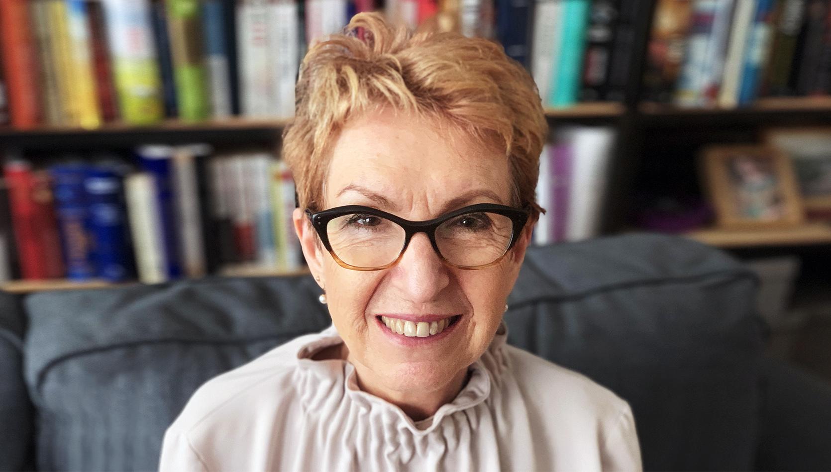 Dr n. med. Magdalena Dudzińska