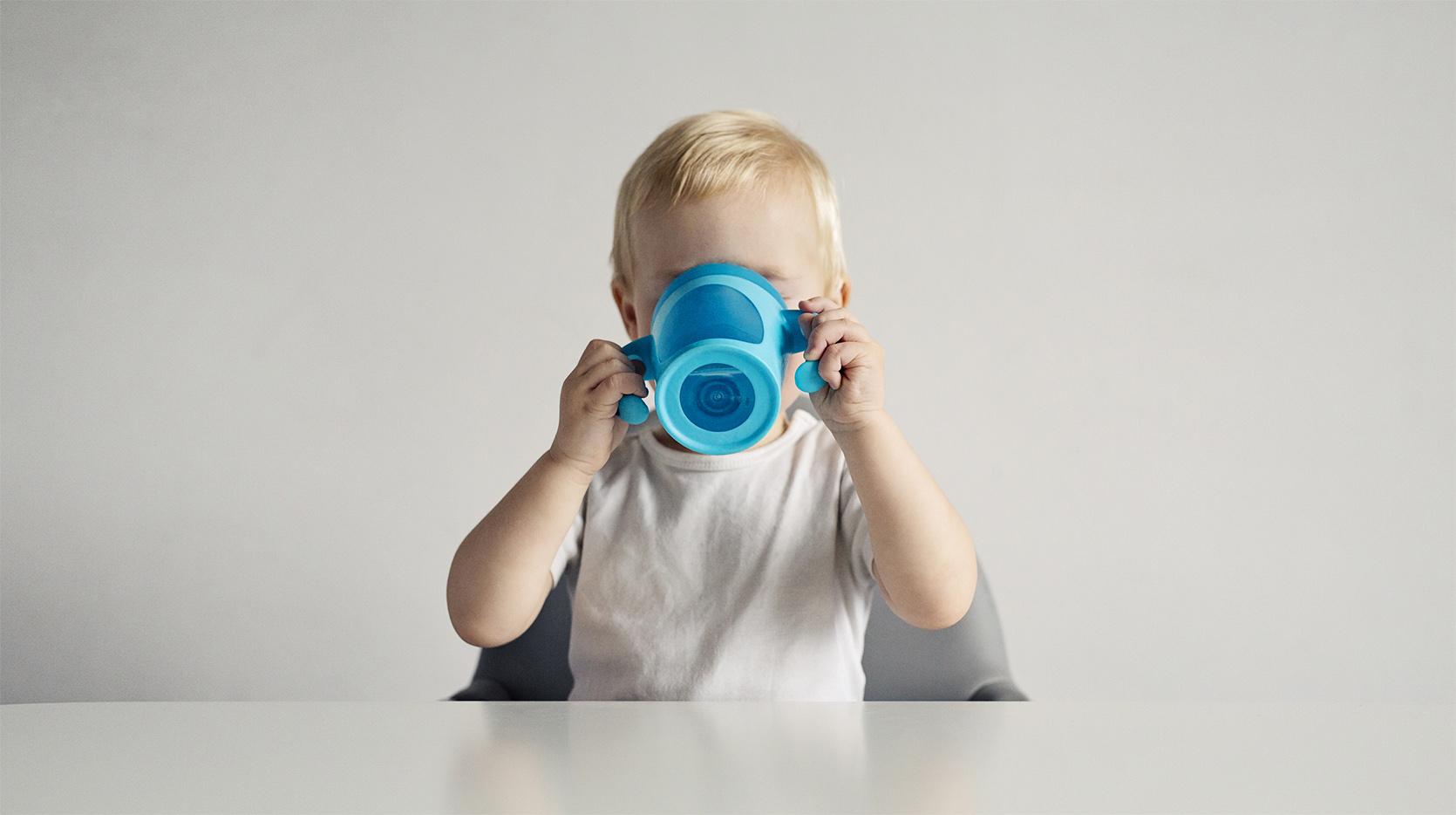 Najlepsze kubki dla niemowląt - ranking/fot. Getty Images