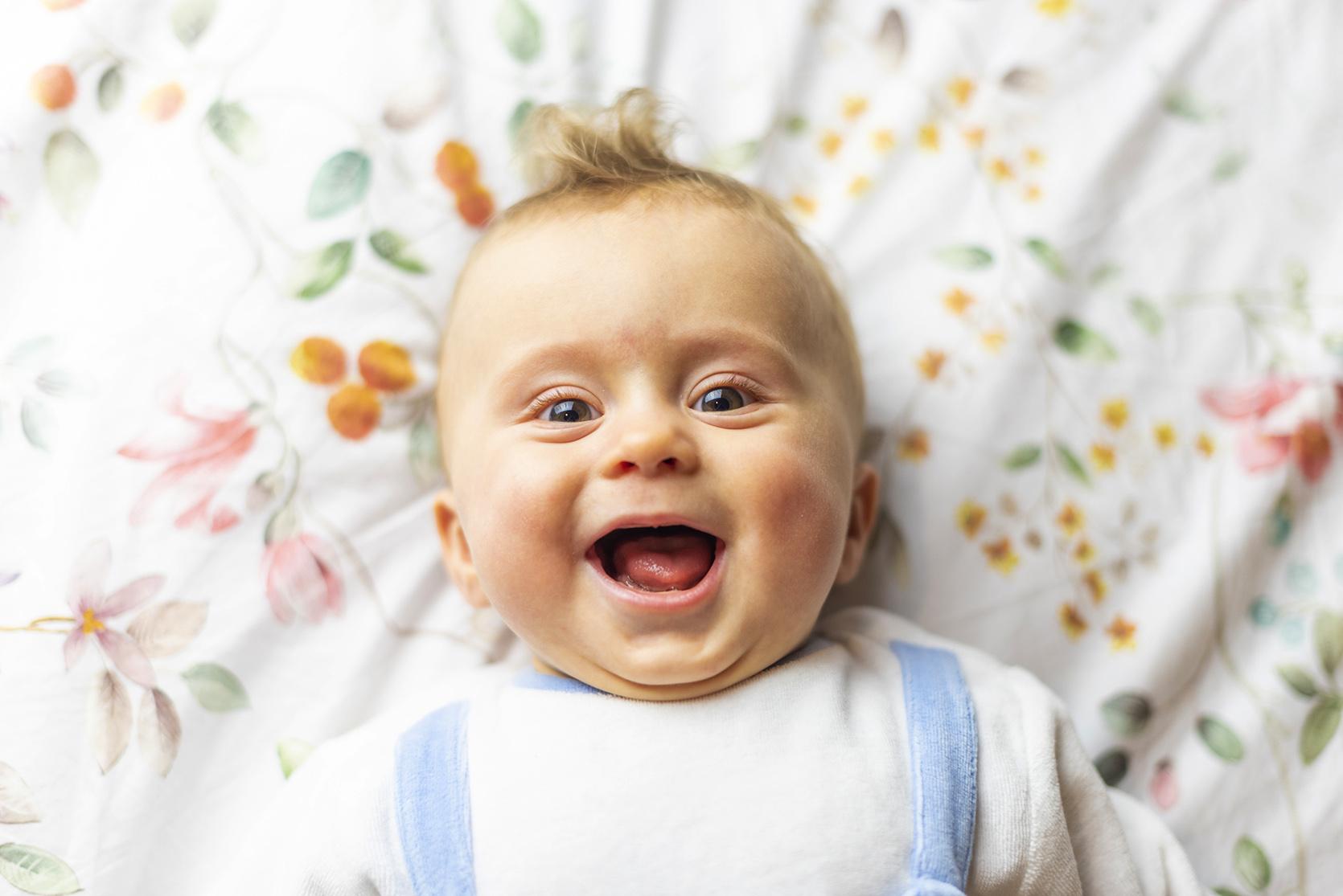 Melodie dla niemowlaka - jakiej muzyki powinni słuchać najmłodsi?/fot. Getty Images