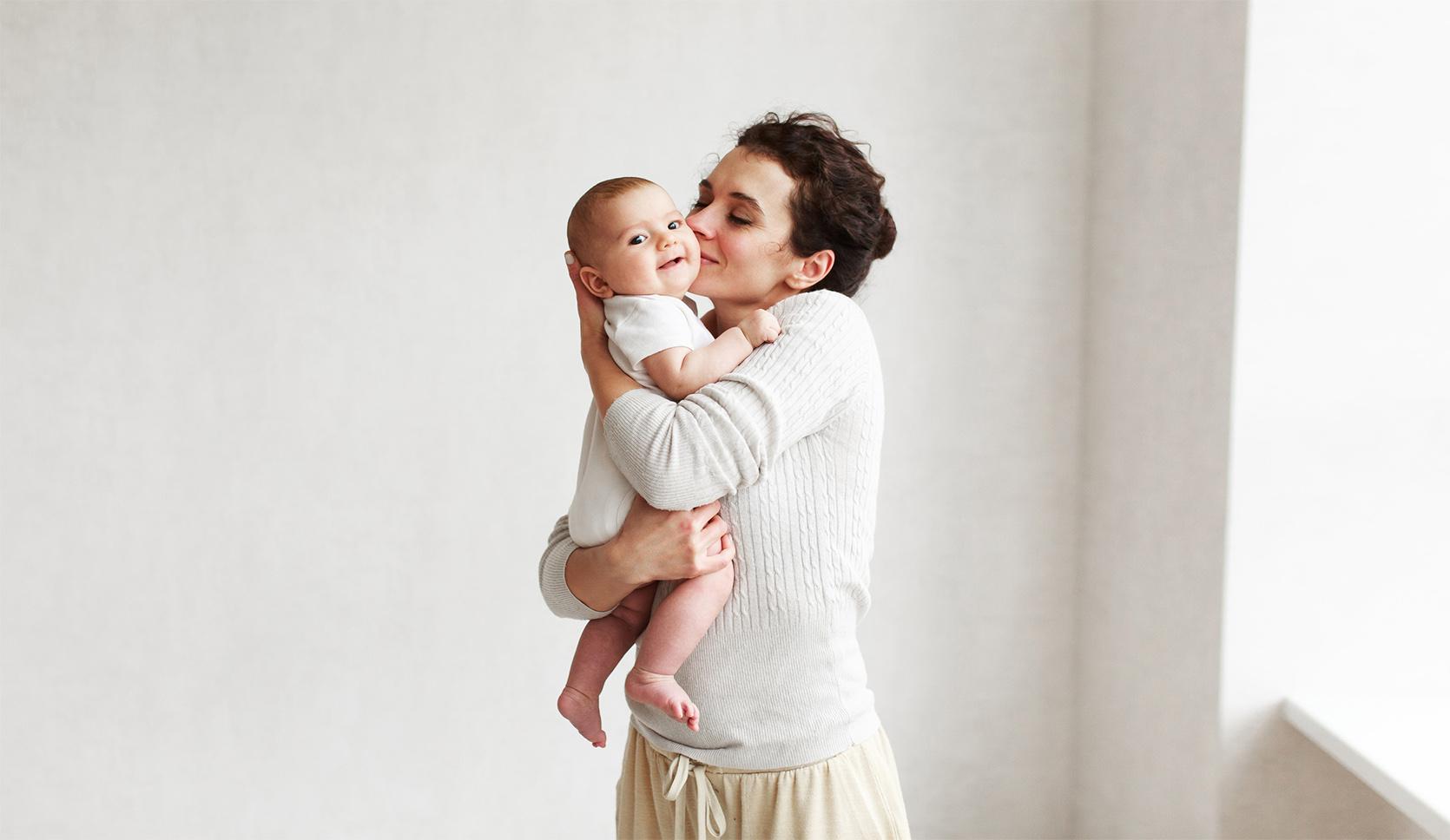 Jak wybrać muzykę dla niemowląt?/fot. Getty Images