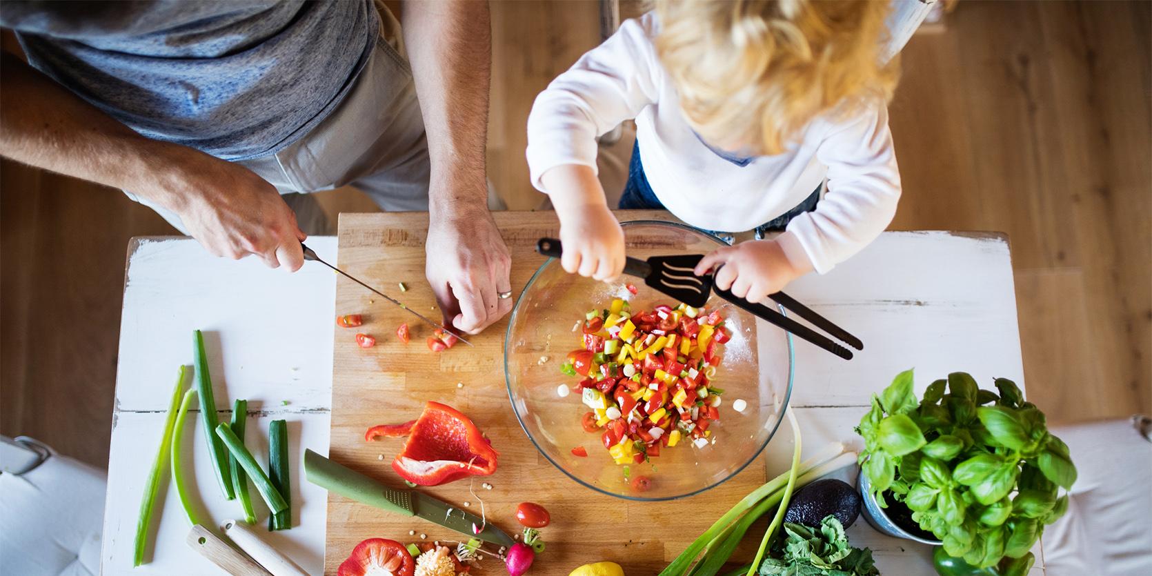 Alergie pokarmowe u dzieci/fot. iStock