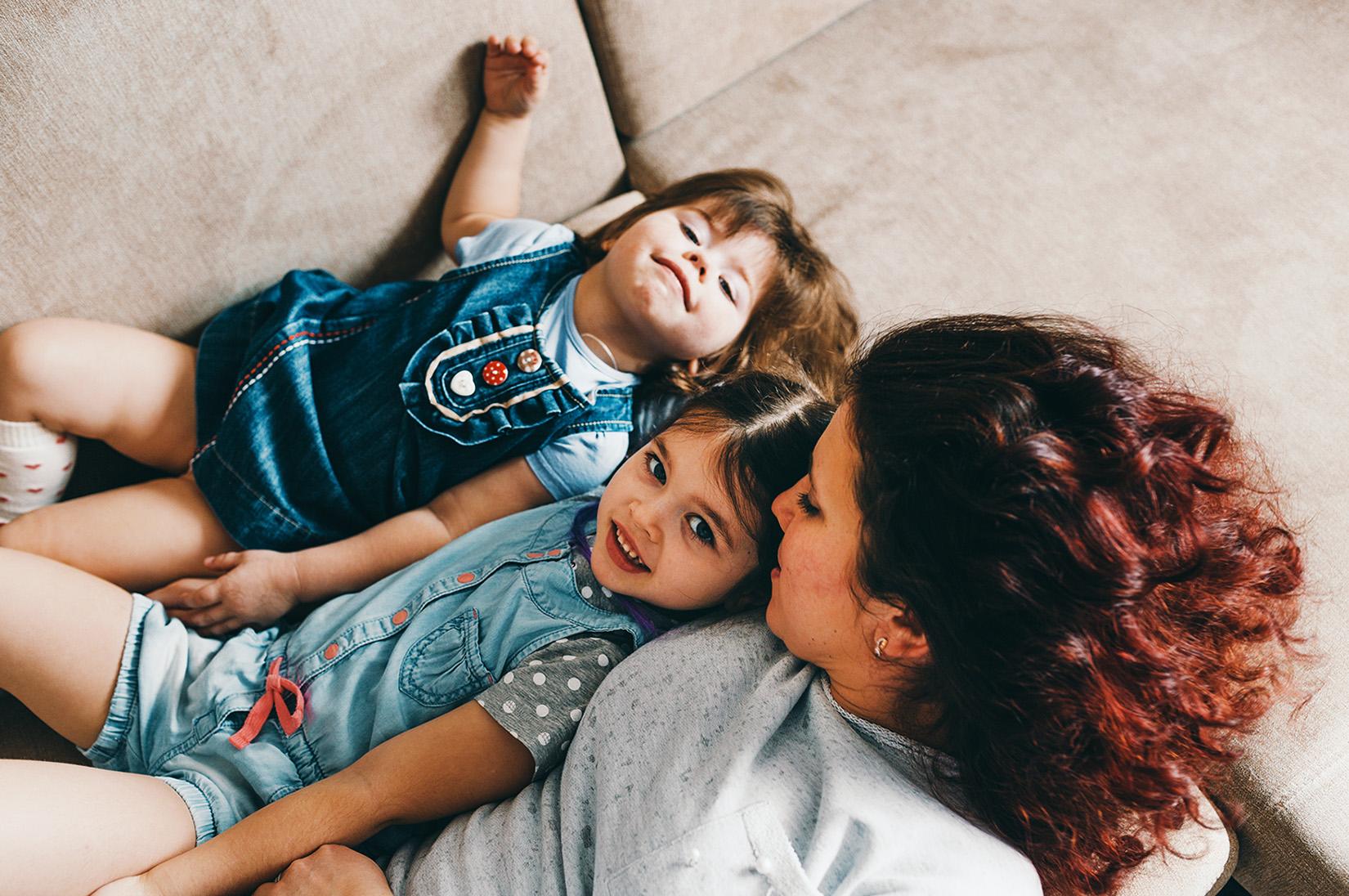 Biegunka po antybiotyku u dziecka/fot. iStock
