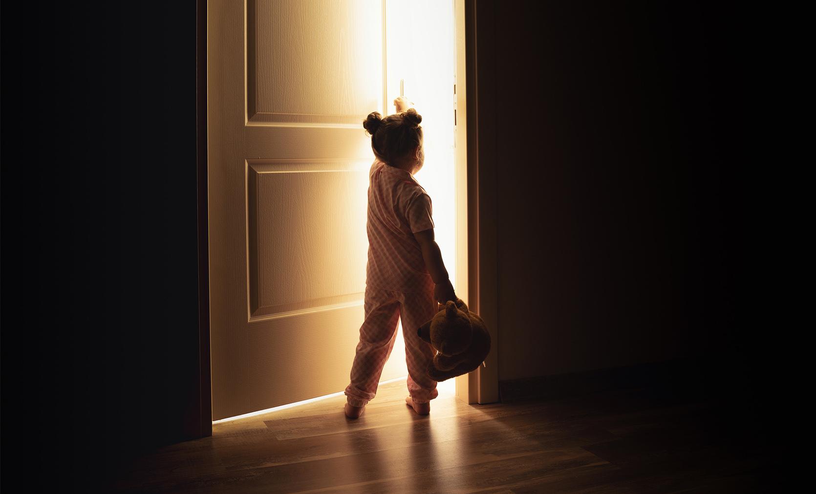 Dziecko nie chce spać w nocy – co robić?/fot. iStock