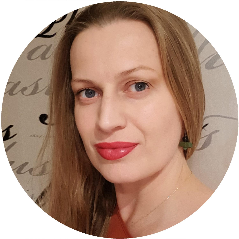 Dominika Czarnecka-Pijarowska /fot. archiwum prywatne