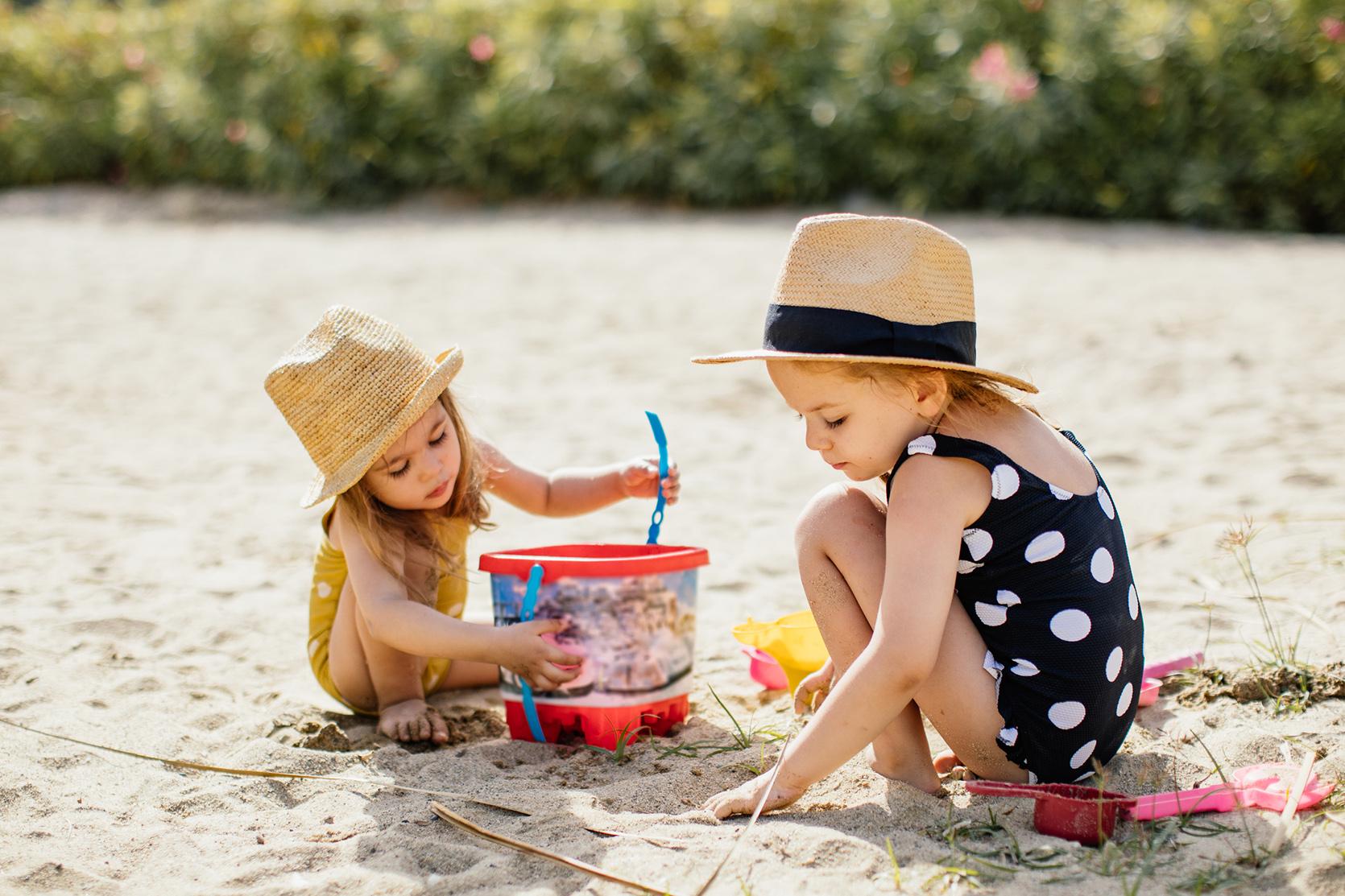 Gdzie na wakacje z 2-latkiem?