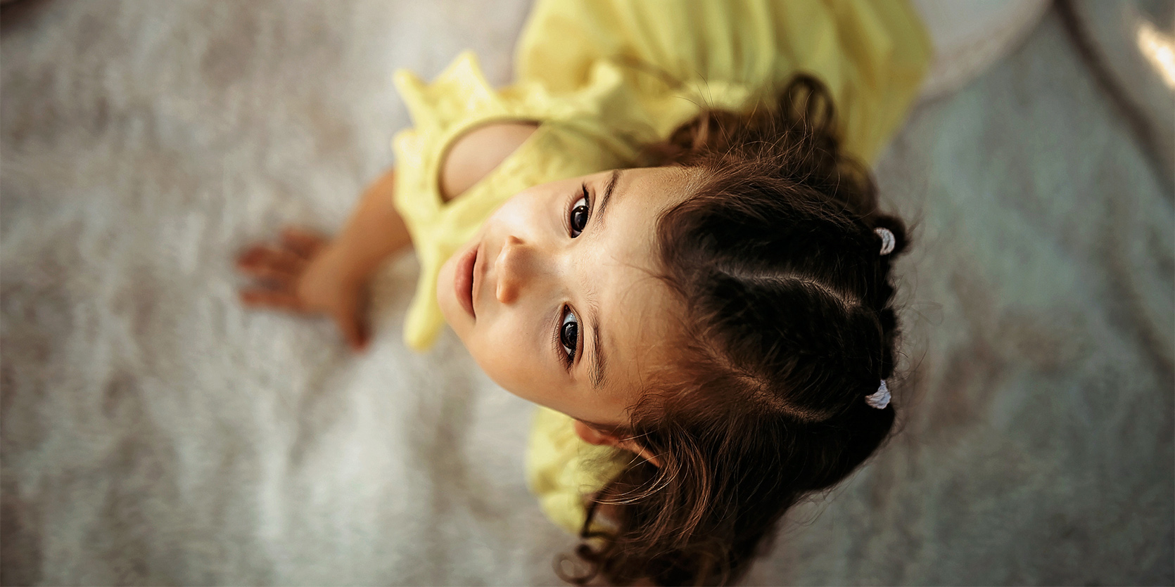 Świszczący oddech u dziecka /fot. iStock