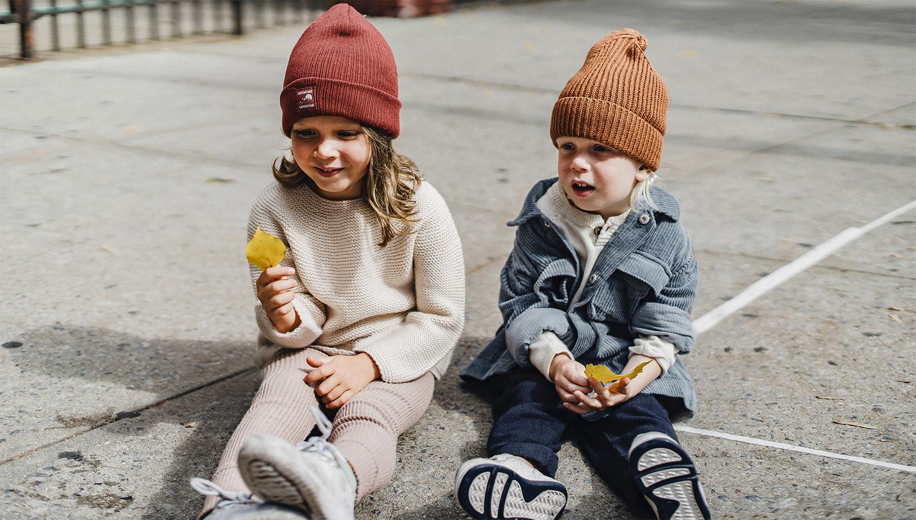 Odporność dzieci / pexels
