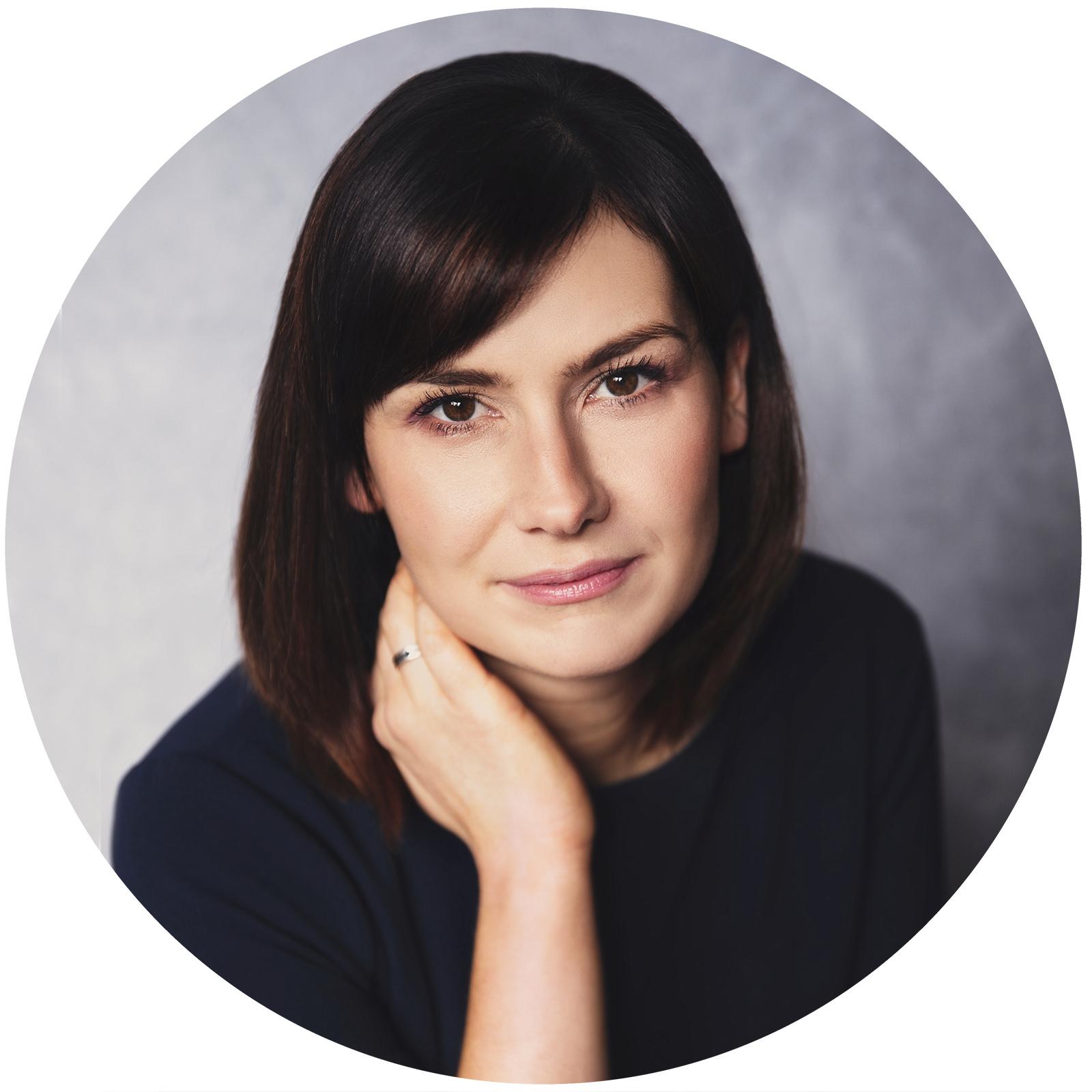 Katarzyna Osadnik /fot. Małgorzata Kozłowska