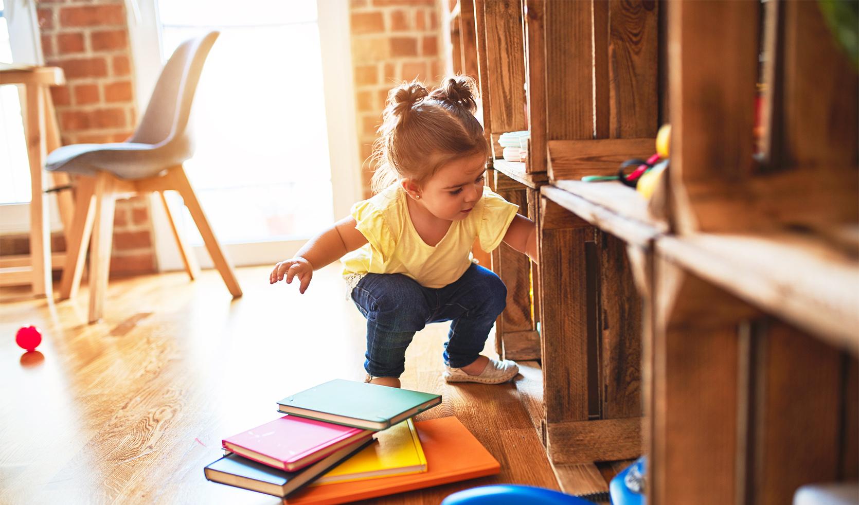 Opryszczka u dzieci – przyczyny, objawy i leczenie